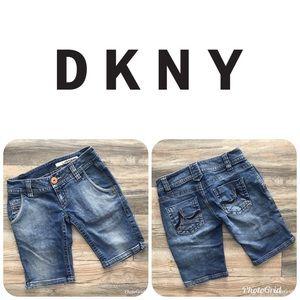 🌸 DKNY Jean Shorts Size 1
